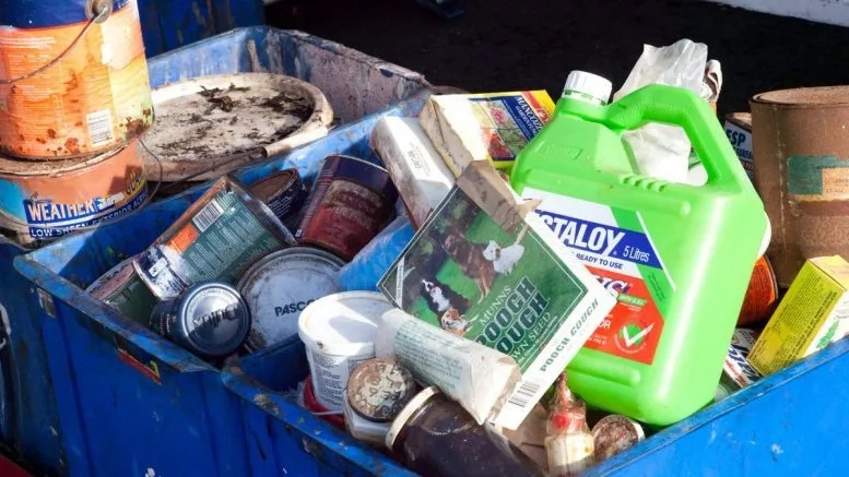 Chemical Waste: Examples, Impact, Storage, Labeling & Disposal