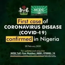 The Role of the Nigerian Government and Citizens in Tackling the COVID-19 Crisis
