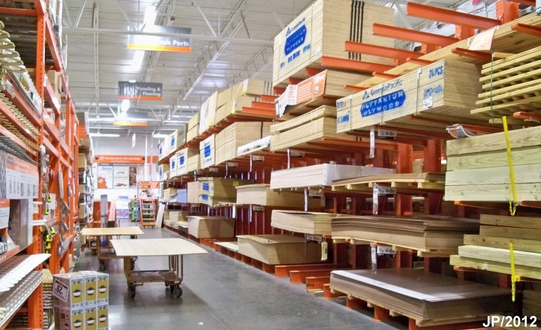 How To Start Building Material Business In Nigeria