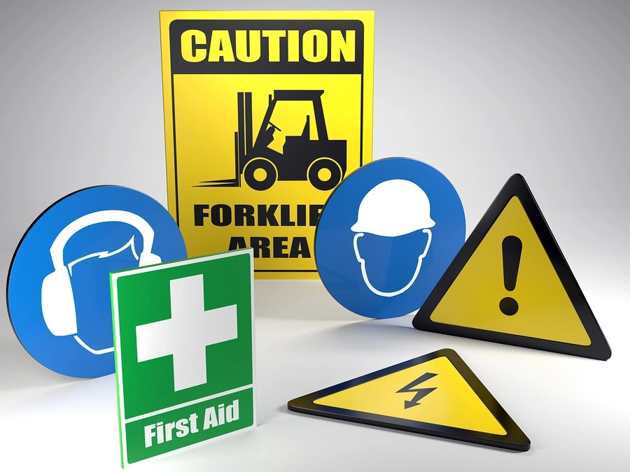 OHS Meaning (What is Occupational Health And Safety)