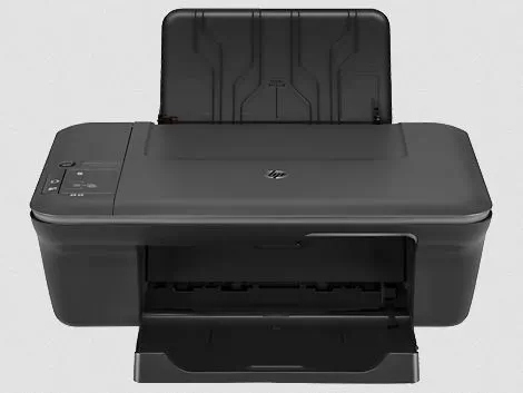 Hp deskjet 1050 print scan copy driver free download [all-in-one printer]