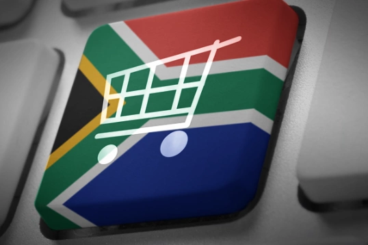 Top 10 credible stores for online shopping in South Africa