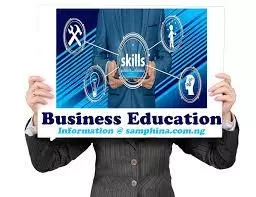 Historical Background Of Business Education In Nigeria