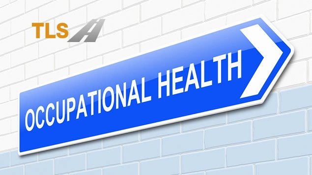 Occupational Health - Definition & Specialized areas