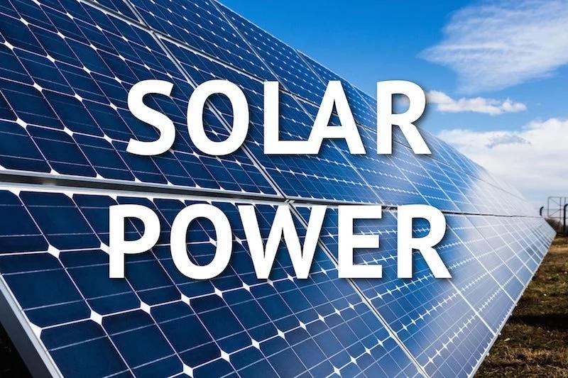 Solar Energy Companies In Lagos