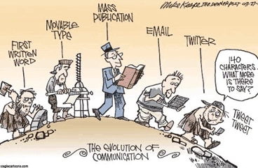 History of Mass Communication in Nigeria