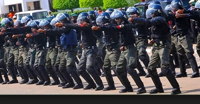 History and Functions of the Nigeria Police Force