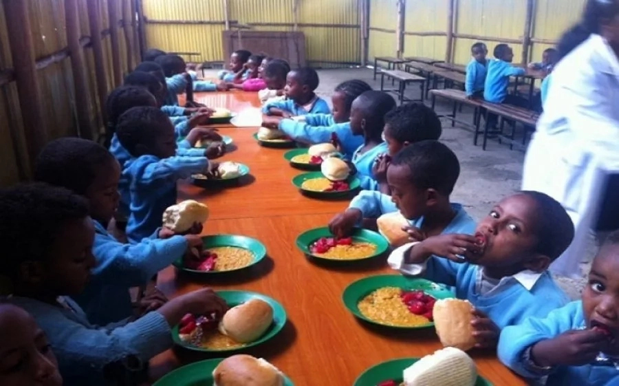 School feeding Programme in Nigeria; the Concept, Advantages, Disadvantages, Challenges and Prospect