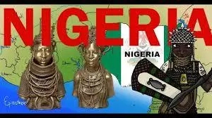 A Complete And Chronological History of Nigeria