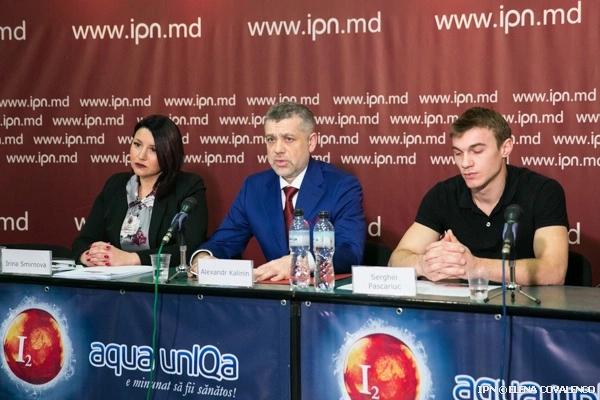 Avionul cu care Igor Dodon a revenit de la Moscova a adus la Chișinău 20 mln dolari