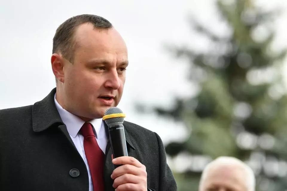 Vlad Batrîncea va candida pentru funcția de deputat pe circumscripția nr. 28 din Chișinău