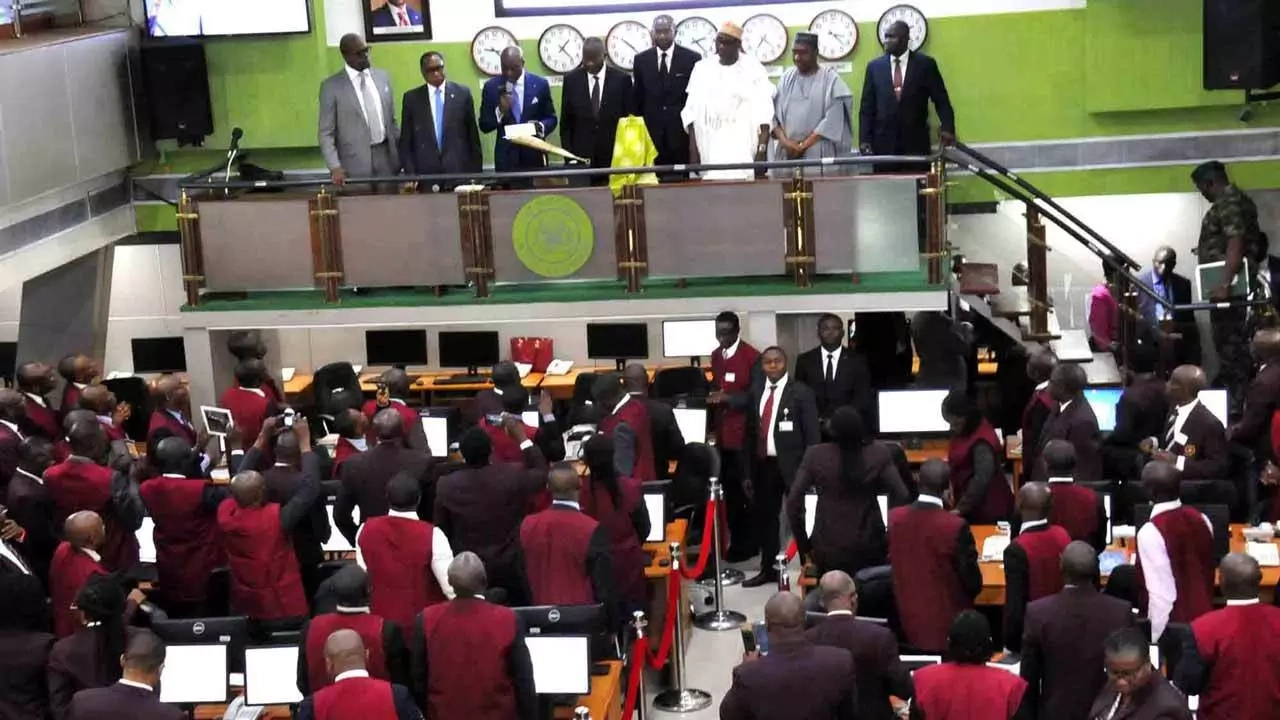 Challenges Facing Investors in the Nigerian Capital Market