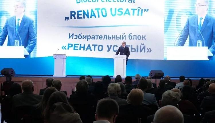 """Care este doctrina Blocului electoral """"Renato Usatîi""""?"""