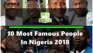 How To Be Famous In Nigeria