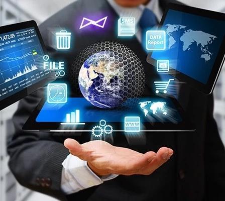 Technological advancement in Nigeria so far as 2019