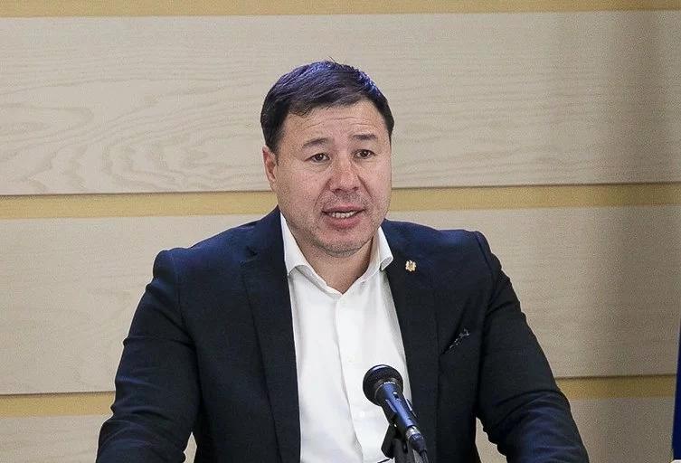 Poporul din Moldova trebuie să fie stăpân în țara sa