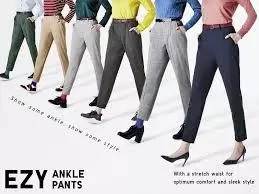10 Best Corporate Trousers For Ladies