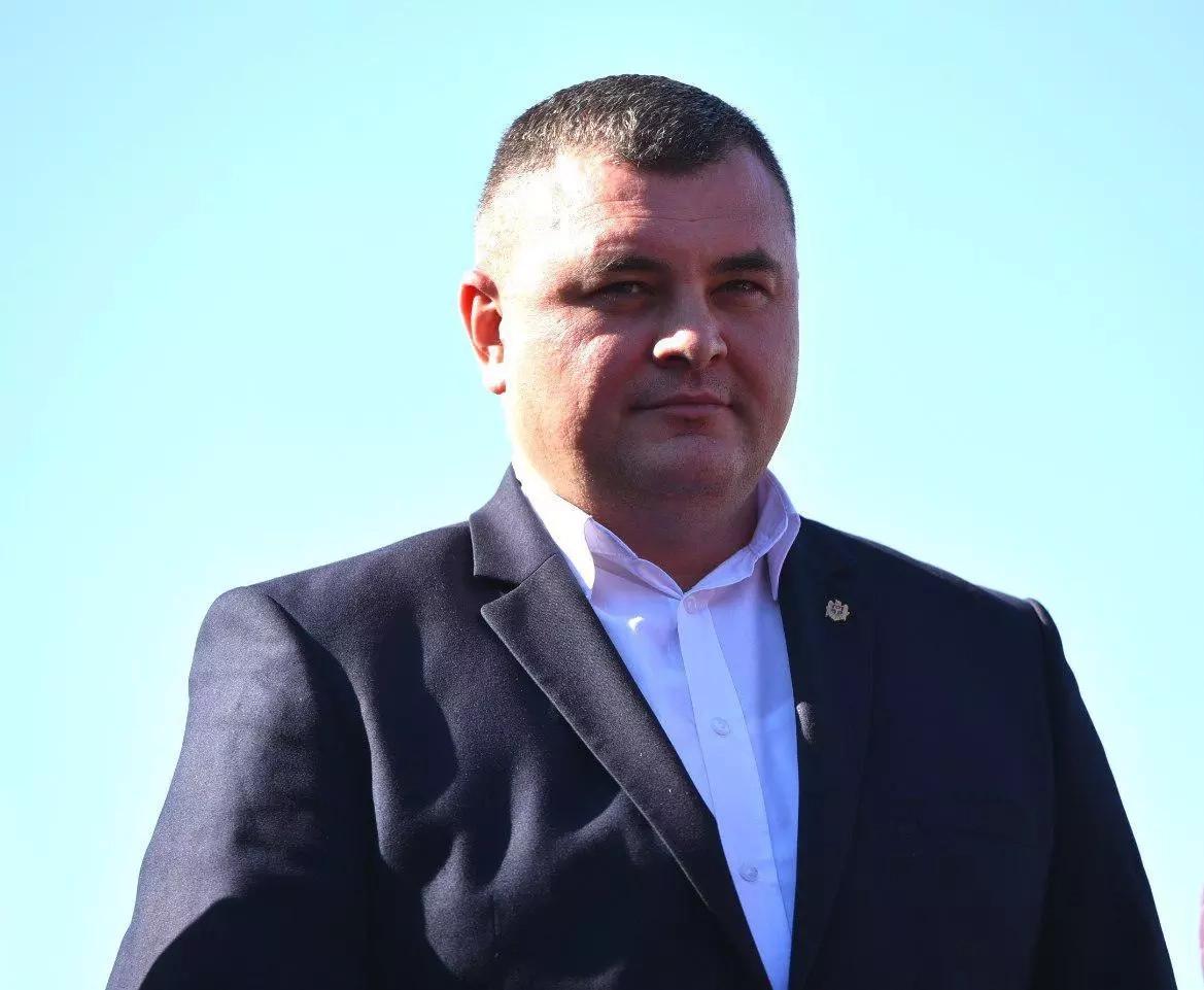 Grigore Novac va candida pentru funcția de deputat al PSRM pe circumscripția electorală nr. 31