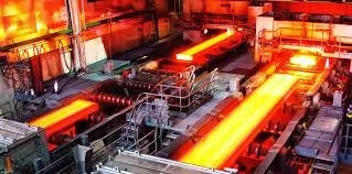 Base Metal Iron, Steel, and Engineering Services Sector