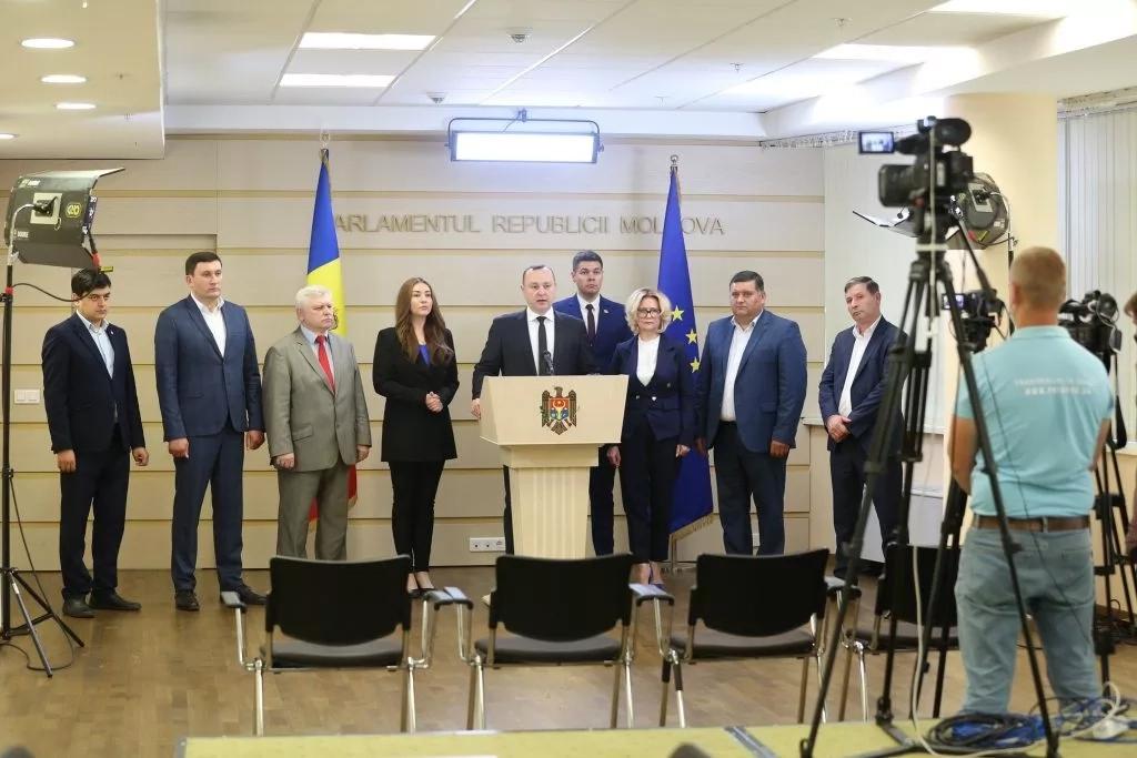În urmă cu doi ani, socialiștii au făcut ceea ce au promis cetățenilor – posibilitatea de a trăi în Moldova fără frică