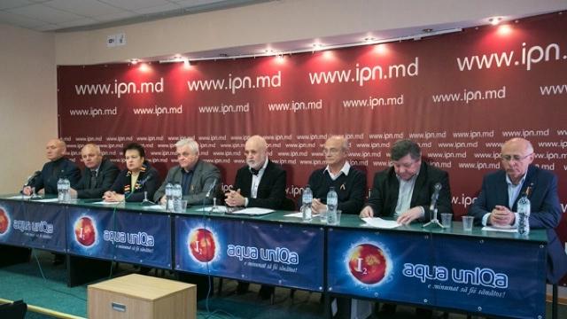 Convenția Euro-Unionistă este o speranță demnă a românilor basarabeni