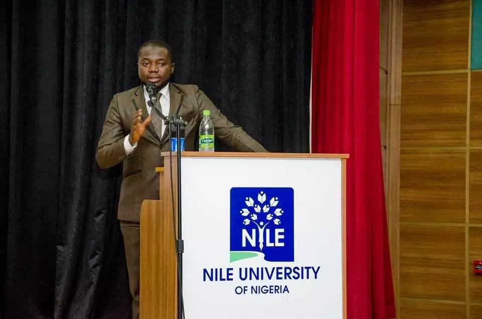 Laboratory Technologist Jobs in Abuja at Nile University of Nigeria - September 2018