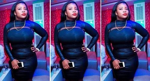 Oh Dear! Fast Rising Yoruba Actress, Bridget Amos Comes For Men In Instagram Post
