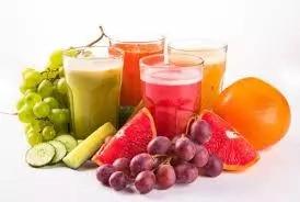 How To Make Nigerian Fruit Juice
