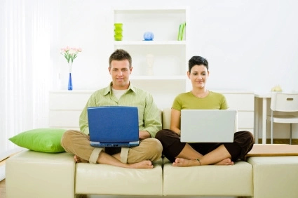 3 Things Couples Who Successfully Work At Home Together Always Do