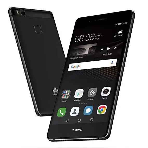 Huawei P9 Lite Price in Nigeria, Specs and Review