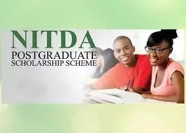 NITDA Scholarship 2018/2019 Form is out