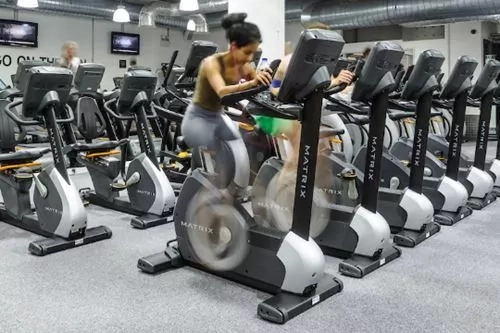 Gym Equipment Prices in Nigeria