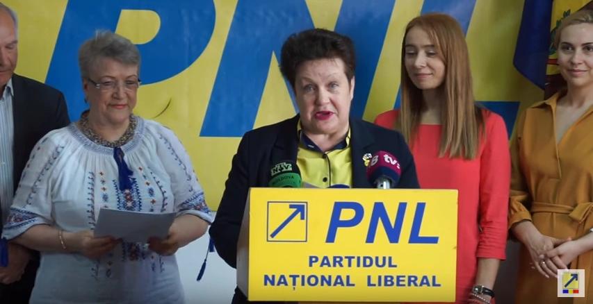 De dragobete, votăm pe îndelete, Votăm PNL!