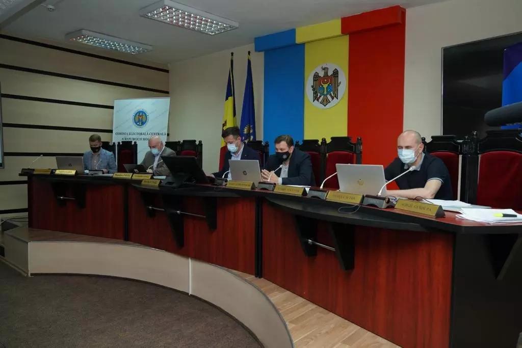 Noi o să inițiem implementarea votului electronic și a celui prin poștă