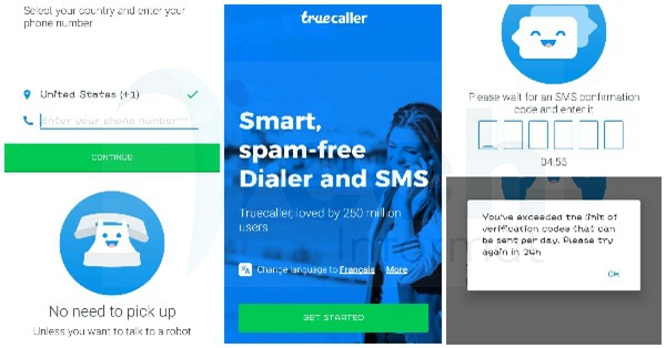 Truecaller verification problem? Here is how to fix it