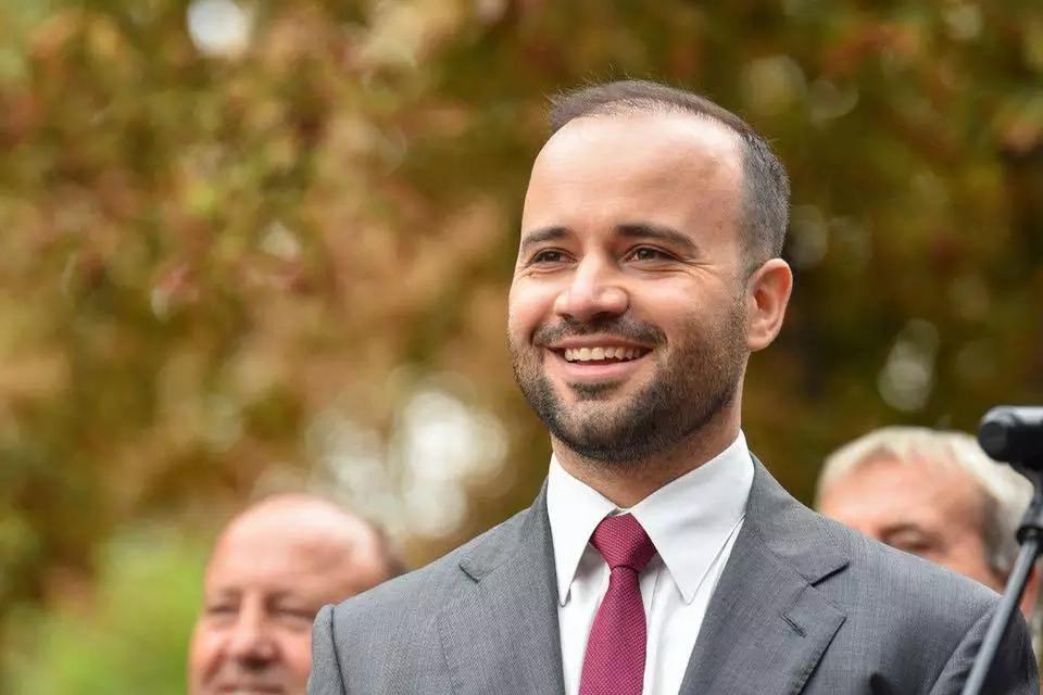Vladimir Mizdrenco este înaintat în calitate de candidat al PSRM pe circumscripția uninominală din raionul Rîșcani