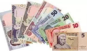 Punishment For Currency Offences In Nigeria