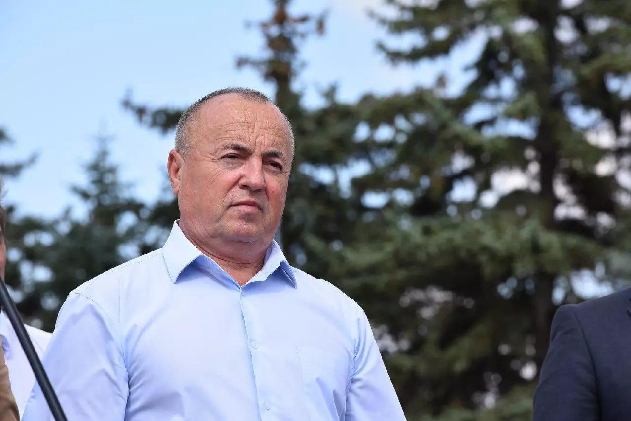 Locuitorii raionului Florești au înaintat în calitate de candidat pentru circumscripția electorală pe Sergiu Groza