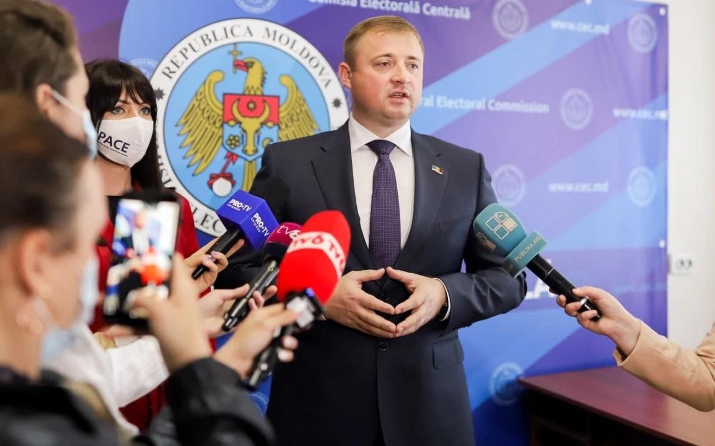 PACE a semnalat CEC o serie de nereguli admise de PAS în rapoartele de finanțare a campaniei electorale
