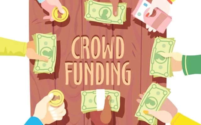 Crowdfunding in Nigeria; 10 ways to raise funds from large number of people
