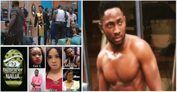 Big Brother Naija (BBnaija) : How Miracle beat others to win