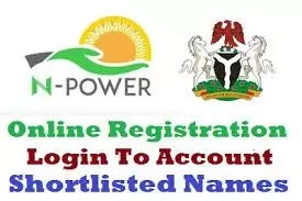 NPower login Portal 2018 - NPVN Web