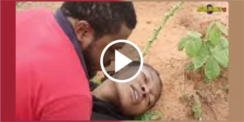 THIS OGA IS EVIL, HOW CAN HE BE DOING THIS TO HIS HOUSE GIRL? PLS DON'T WATCH IF YOU DON'T HAVE A HRT