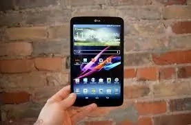 LG G PAD 8.0 Price in Nigeria, Specs and Review
