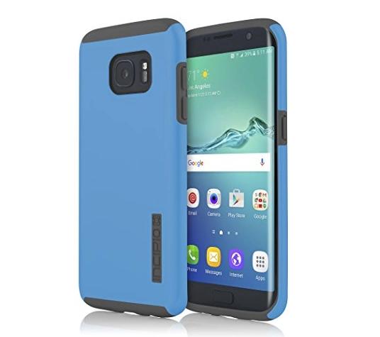 Incipio Dualpro Case for Samsung Galaxy S7 Edge