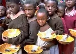 Malnutrition in Nigeria; Causes, Effects and How to Combat It