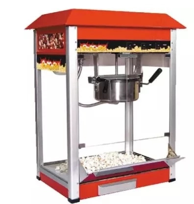 Popcorn Business In Nigeria - Make Money Like A Boss
