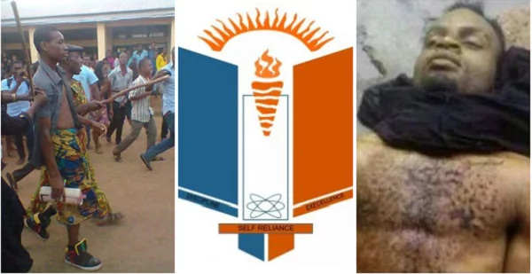 UNIZIK EXPELS 15 STUDENTS, SUSPENDS 1 FOR THIS SHOCKING REASON