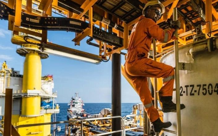 HSE Technician Job in France - Total