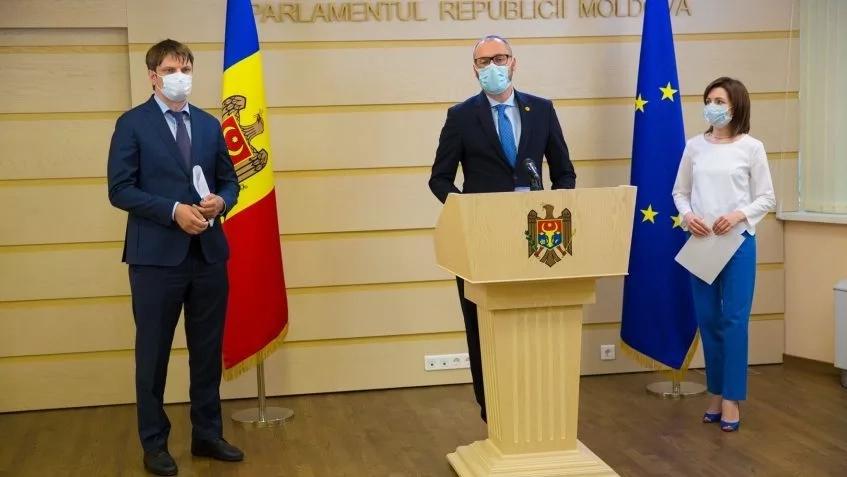 Igor Dodon pregătește fraudarea alegerilor